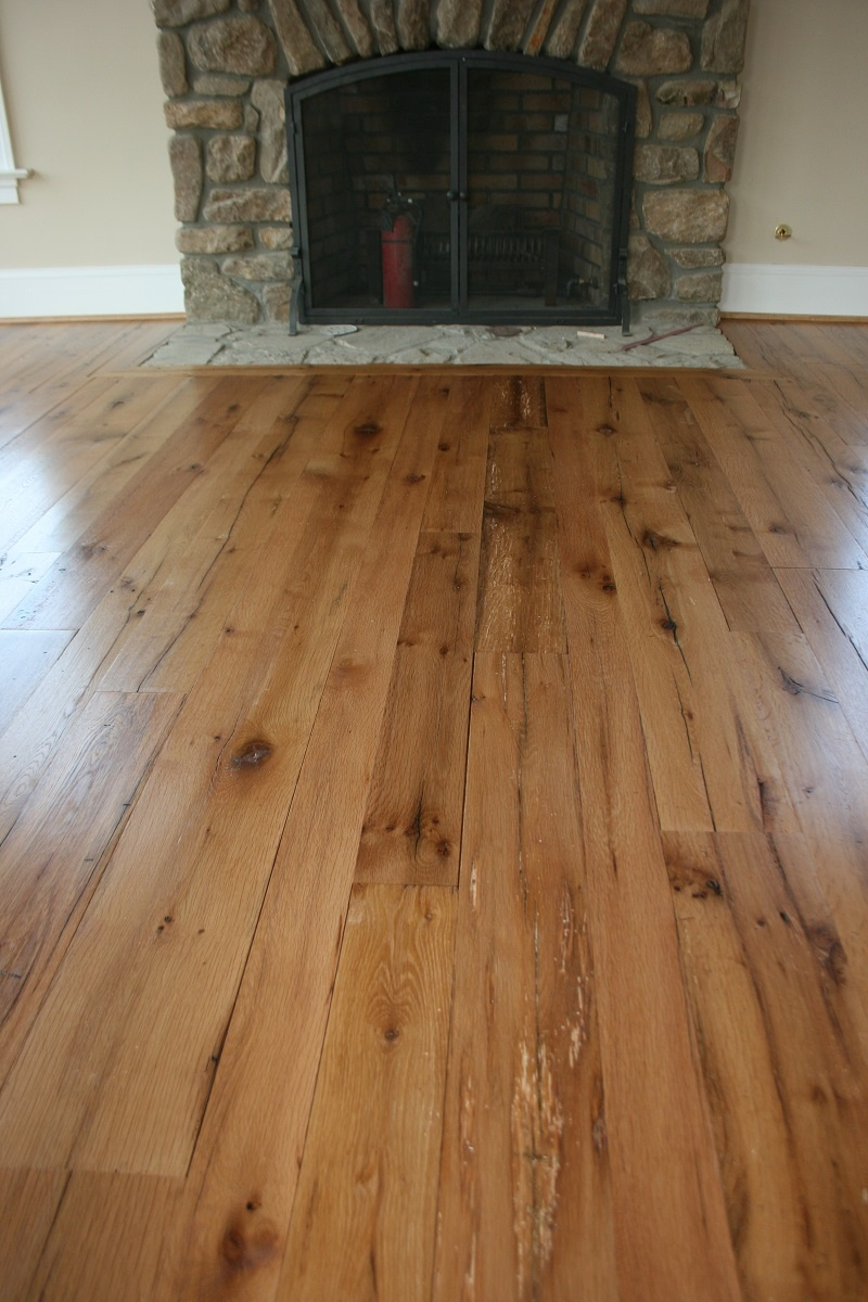 Ziggy Wood Floors Examples Our Work