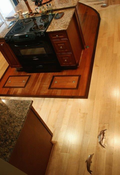 Ziggy S Wood Floors National Wood Floor Association